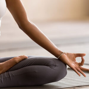 Privat Yoga